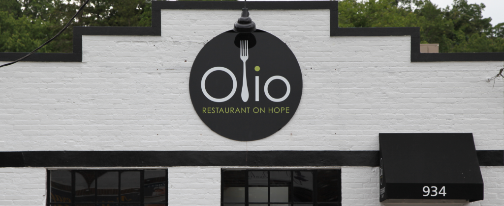 Olio Restaurant - Hope Street Stamford Connecticut - Our Story - Casual Fine Dining - 203.817.0303 - www.oliostamford.com